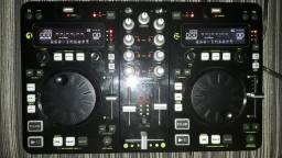 Controladora DJ tech u2 station MK II