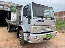 Título do anúncio: Caminhao Ford Cargo 1517E 08/09