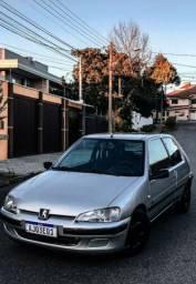 Peugeot 106 SELECTION 1.0 8V