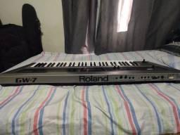 Roland gw-7