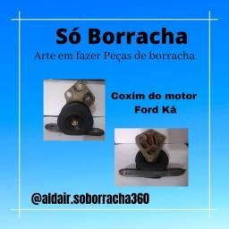 Coxim motor Ford KA