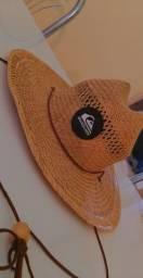 Chapéu de palha Quik Silver Original