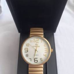 Relógio feminino novo