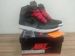 """Jordan 1 Black Satin """"Original"""""""