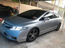 New Civic EXS 2007 Lindao e Completao