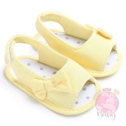 Sandálias para Baby