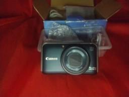 Vendo Canon Powershot 210 is