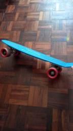 Skate Cruise penny