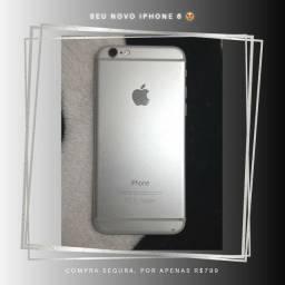 Seu novo iPhone 6 Aqui!