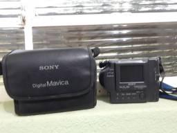 Câmara digital Sony