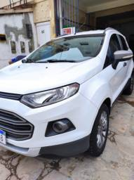 Vendo Ford Ecosport