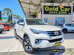 Título do anúncio: Toyota Hilux SW4 SRX 2.8 2019 - ( Padrao Gold Car )