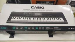 Teclado Casio CTX800