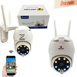 Camera ip externa ( aprova de água )