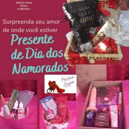 Presente Para o Dia dos Namorados / Presente / Presente inusitado