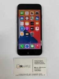 iPhone 8 64gb Space Gray (Usado) (12x R$173,00)