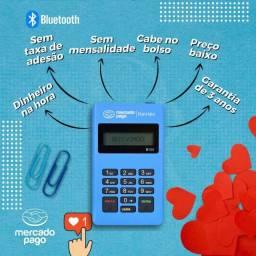 Maquininha de cartão mercado pago Atacado / Varejo
