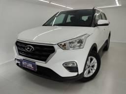 Título do anúncio: Hyundai Creta Smart 1.6 Automatica