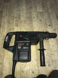Martelo Perfurador BOSCH GBH38 220V