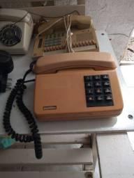 Telefone antiguidade