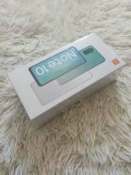 Xiaomi redmi note 10 novo( lacrado ) entrega grátis bh