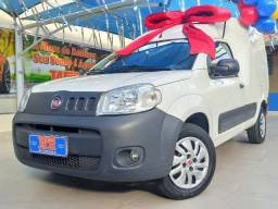 Fiat Fiorino Hard Working 1.4 Flex Completa 2020