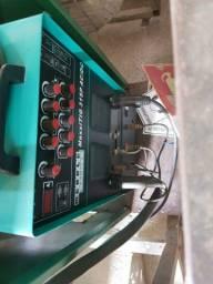 Maquina de solda balmer maxxitig315 AC/DC