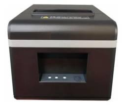Impressora termica 80mm qr code, nfce