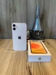 IPHONE 12 MINI 64GB NOVO / garantia apple 2022