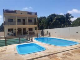 COD C-20 Casa no Village de jacumã 218M2 3 quartos