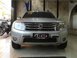Renault Duster 2013 1.6 4x2 16v flex 4p manual