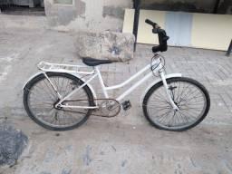 Bicicleta bike tropical