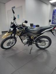 Título do anúncio: Yamaha Crosser Z Abs 150c (Entrega mais rápida do Rio).