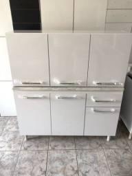 Armário Aéreo + Pia de Cozinha