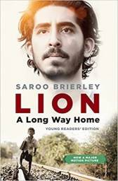 [Frete grátis] Livro em Inglês - Lion: A Long Way Home