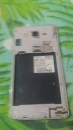Samsung on 7 sem o display