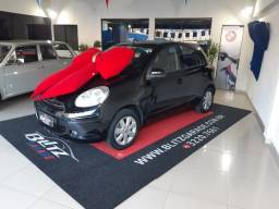 Nissan March S 1.6  Completo.