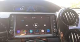 Multimídia Android Toyota Etios/Corolla