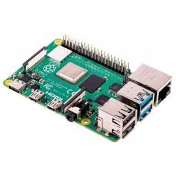 Título do anúncio: Raspberry Pi 4 Placa Model B 182-2098 - 8GB Ram