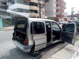 Citroen Berlingo ano 2001