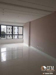 Ap. semi-mobiliado p/ locação - 3 quartos - bairro Candeias - Vitória da Conquista - BA