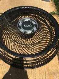 Ventilador Arno VF-40 Silence Force - peças