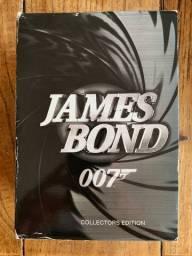 DVD filmes 007 James Bond 22 filmes