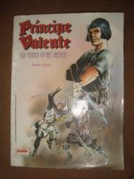 Gibi : Príncipe Valente - Nos Tempos do Rei Arthur - Formatinho