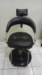 Cadeira para salão de beleza