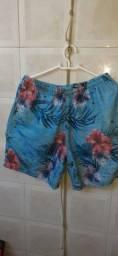 Título do anúncio: Bermuda short praia piscina