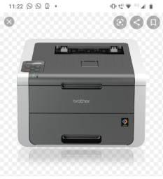 Impressora Brother HL-3140cw