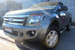 Ford Ranger XLS CS 2P 2.5 4P