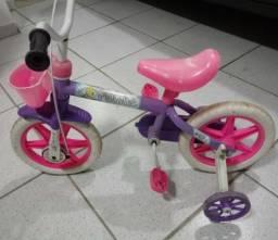 Bicicleta, Roza