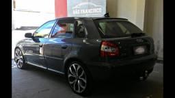 Audi a3 2005 manual 1.8 aspirada - 2005